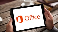 Working With Microsoft Office On The iPad