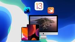 SwiftUI créez des applications pour  iOS 13, iPadOS et macOS
