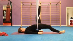 Restorative Aerial Yoga Class Bundle