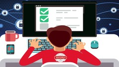 CompTIA Security+ Certification Exam: SY0-501 Exam Test