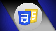 [Free] CSS & JavaScript – Certification Course for Beginners