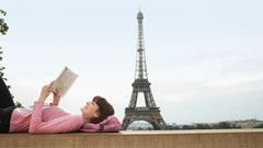 Imágen de Cuentos En Francés Vol. I & II. (2 cursos en 1)