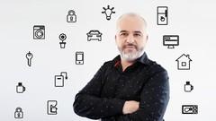 IoT Masterclass y 5G. Preparándonos para la gran revolución!