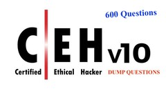 Certified Ethical Hacker V10 Dump Questions (600 Questions)