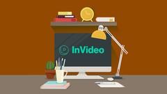 Create Stunning Marketing & Promotional Videos using InVideo