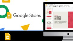 Up and Running With Google Slides