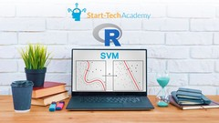 Machine Learning: Support Vector Machines in R (SVM in R)