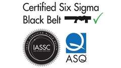 Lean Six Sigma Black Belt Practice Exams