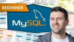MySQL for Data Analysis - SQL Database for Beginners