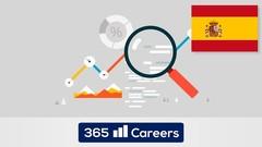Imágen de Estadística para Data Science y análisis de negocios