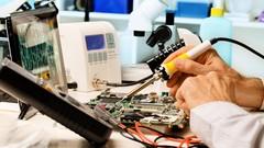 Eletrônica básica - voltada a celulares e reparo em placas