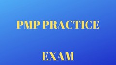 Pass your Project Management Professional(PMP) Practice Test