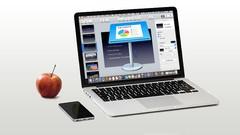 Keynote - Presentations on Apple Mac
