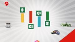 Belajar Dashboard MS Excel untuk Pemula