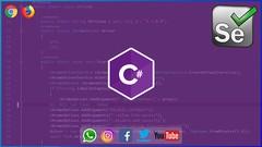 C# ve Selenium Kullanarak Sıfırdan Web Site Botları Kodlama