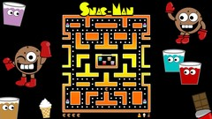 """Building a """"Snac-Man"""" Arcade Style Game In Unity"""