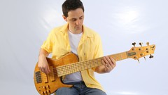 Tríades Maiores: O curso definitivo (Major Triads for Bass)