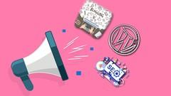 Wordpress for Beginners 2019 : Blogging + SEO + Wordpress