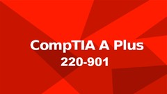 Latest CompTIA A+ Certification 220-901 - Questions