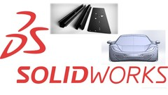 Complete Course On Solid Works Sheet Metal & Surface Design