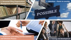 Human Resources Management in Practice – For Beginners