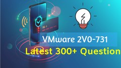 VMware 2V0-731 Cloud Management and Automation Exam VCP7-CMA