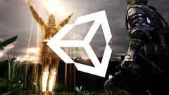 Aprende a crear un videojuego RPG en Unity 2019 desde cero