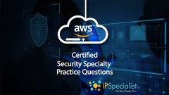 AWS Certified Security - Specialty Exam Practice Questions