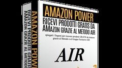 ▶ AMAZON POWER: Come Ricevere Prodotti Gratis In 30 Minuti..