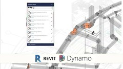 Dynamo Player on Revit 2019 for Quantity Takeoff | Udemy