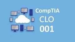 CompTIA Cloud Essentials Certification CLO-001 - Questions