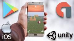 Unity: crea un gioco 3D per Android e iOS con monetizzazione