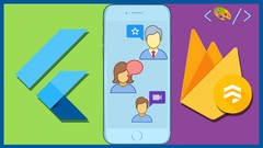Build a Social Network with Flutter and Firebase | Udemy