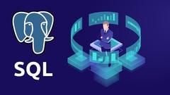 SQL Crash Course : PostgreSQL for Beginners
