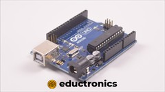 eductronics™ The Complete Guide to Arduino
