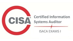 ISACA CISA Practice Exams (Domains 1, 2 and 3) - 2019