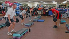 ACSM Certified Clinical Exercise Physiologist