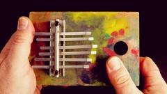 How to Play the Thumb Harp ( Kalimba )