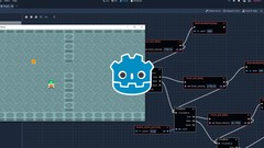 How to Make Games Without Programming using Godot