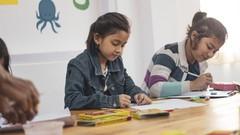 Curso de Desenho para Crianças