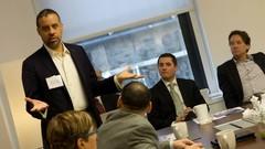 Sales Training & Business Development Strategies