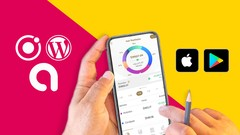 Website to App iOS & Android 2019. No coding skills needed