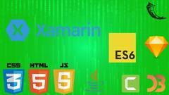 Mastering Coding Language & Programming with ES6 & Xamarin!