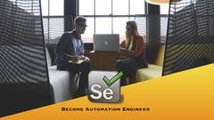Master Selenium WebDriver with Java
