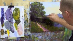 Learn To Paint - Oil Painting & Acrylic Painting Free Course