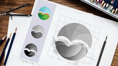 Logo Design: From Beginner To Professional