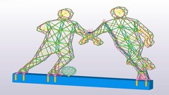 Tekla Structures - Analysis and design of buildings | Udemy