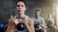 Fitness Hareketlerini Öğrenme Kursu
