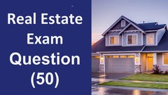 Ace the Real Estate License Exam