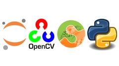 Python 3 Advanced Computer Vision with OpenCV & Scikit-image